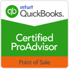 QuickBooks POS Advisor